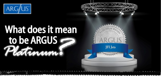 What does it mean to be ARGUS Platinum?